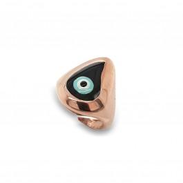 ring δαχτυλιδι ασημενιο silver απλό minimal bantouvani chevalier gregio κοσμήματα γυανικείο χρυσό