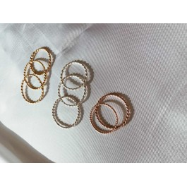 ring δαχτυλιδι ασημενιο silver απλό minimal bantouvani chevalier